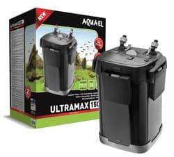 Фильтр внешний AQUAEL ULTRAMAX 1500 1500л/ч до 400л