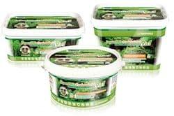 DENNERLE DeponitMix Professional 9in1 - Профессиональная грунтовая подкормка для аквариумных растений, ведро 9,6 кг на 160-250 л