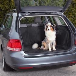 Автомобильная подстилка для собак, 2,30х1,70 м для багажника артикул 1318