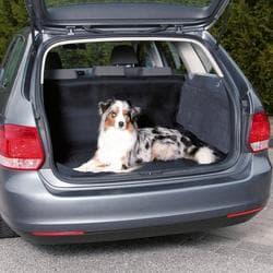 Автомобильная подстилка для собак 1,50х1,20 см. Для багажника артикул 1319