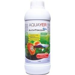Средство для воды AQUAYER АнтиТоксин Vita, 1 L