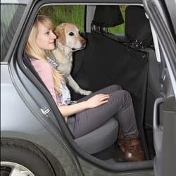 Автомобильная подстилка для собак 1,45Х1,60 см. артикул .1324