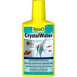 Tetra Кондиционер для очистки воды CrystalWater 100мл на 200л