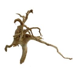 """Акваэль DRIFTWOOD XL натуральная ветвистая коряга, размер """"XL"""" (60-80см) (109345)"""