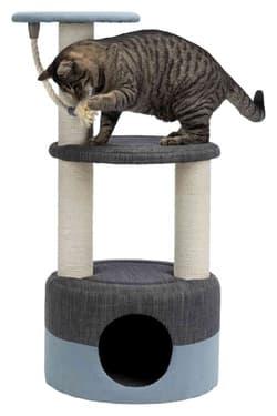 Trixie Домик для кошки Alejo, 89 см, артикул 44822