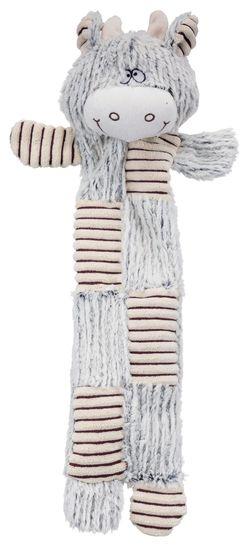 """Трикси Игрушка """"Бык"""", плюш, 52 см, арт.35898"""