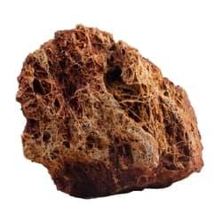 Декорация природная PRIME Сетчатый камень М 20-30 см (без выбора)