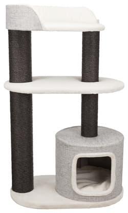 Trixie Домик для кошки Cara XXL, 128 см, артикул 44444