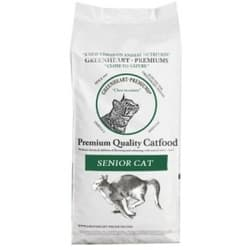 Корм GREENHEART-PREMIUMS Senior Cat 1,5 кг