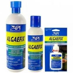 API Альджефикс - Средство для борьбы с водорослями в аквариумах Algaefix, 118 ml