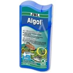 JBL Algol - Препарат для эффективной борьбы с водорослями, 100 мл