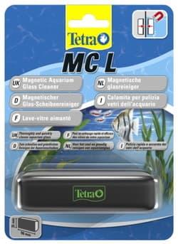 Скребок магнитный большой Tetra MC Magnet Cleaner L