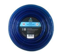 Шланг ПВХ Prime для фильтров синий 16х22мм, длина 30м