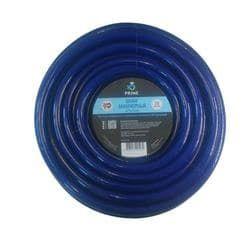 Шланг ПВХ Prime для фильтров синий 25х34мм, длина 20м