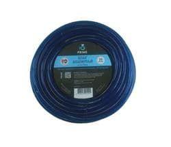 Шланг ПВХ Prime для фильтров синий 12х16мм, длина 30м