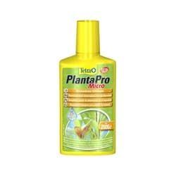 Удобрение для аквариумных растений Tetra PlantaPro Micro 250мл