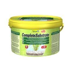 TetraPlant CompleteSubstrate 2.5кг, грунт питательный для аквариумных растений на 60л