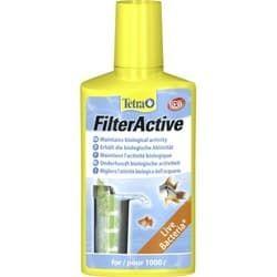 Бактериальная культура для подготовки воды Tetra FilterActive 100мл