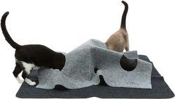 Трикси Игровой коврик для кошки, 99х99 см,арт.45890