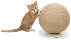 Трикси Когтеточка шарик на подставке 29х31 см, арт.43721