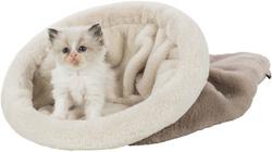 Трикси Лежак-тоннель для кошки Amira, 30х50 см, арт.36335