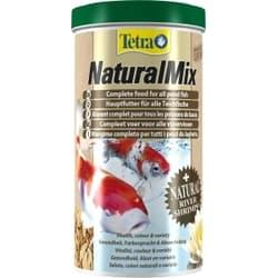 Корм для прудовых рыб Tetra Natural Mix 1л