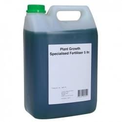 Жидкое удобрение (микро- макро) Tropica Specialised Nutrition 5 л (на 40000 литров)