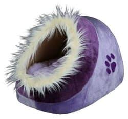 Трикси Лежак Minou, 35х26х41 см, лиловый/фиолетовый, арт.36300