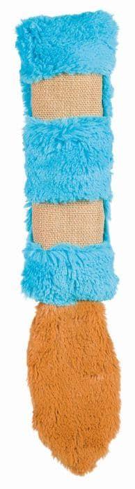 Подушка с кошачей мятой, плюш, 39 см, арт.45598