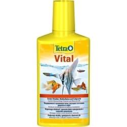 Tetra Кондиционер для рыбок с витаминами TetraVital 500мл на 1000л