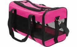 Трикси Переноска Ryan, 26х27х47 см, розовый, арт.28845