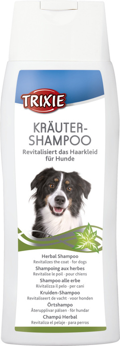 "Трикси Шампунь ""Herbal"" для взрослых собак, 250 мл, арт.2900"