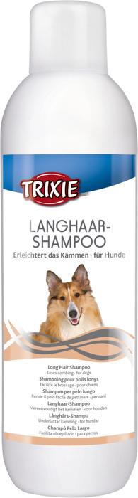 """Трикси Шампунь """"Long hair"""" для длинношерстных собак с чувствительной кожей, 1 л, арт.2911"""