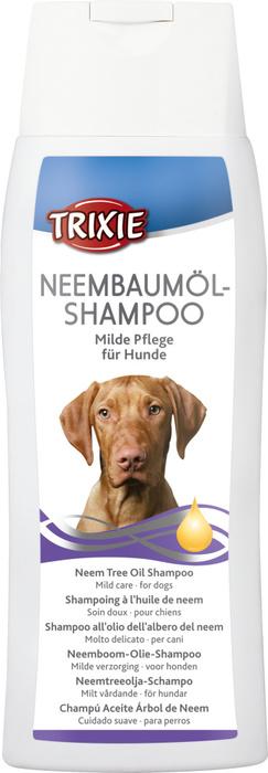 "Трикси Шампунь ""Neem tree oil"", для взрослых собак 250 мл, арт.2942"