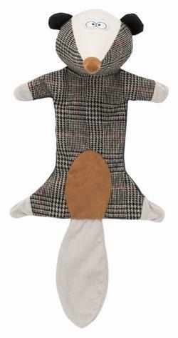 """Трикси Игрушка """"Скунс"""", плюш/ткань, 47 см, арт.36113"""
