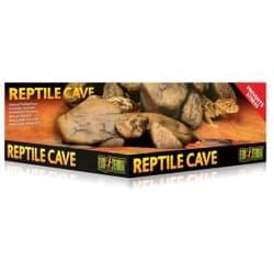 Естественное убежище-грот Reptile Cave, малый