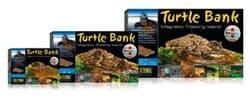 EXO TERRA Черепаший берег Turtle Bank маленький 6,6x12,4x3,3см