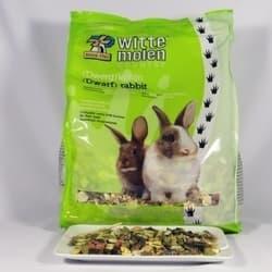 Корм для декоративных кроликов Witte Molen Country (Dwarf)Rabbit 800г
