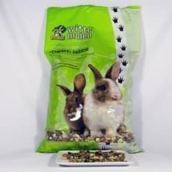 Корм для декоративных кроликов Witte Molen Country (Dwarf)Rabbit 2кг