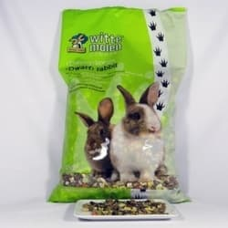 Корм для декоративных кроликов Witte Molen Country (Dwarf)Rabbit 4кг