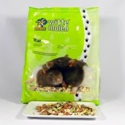 Корм для крыс Witte Molen Country Rats 800г
