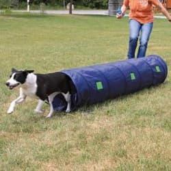 Тоннель для собаки Ф 40см/2.00м, нейлон
