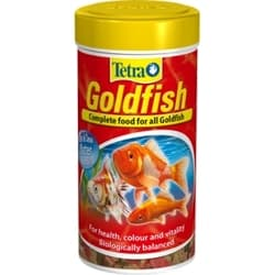 TETRA Корм для рыб AniMin Goldfish хлопья 100мл