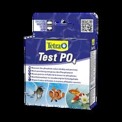 Tetra Тест воды на Фосфаты PO4 для аквариума10мл