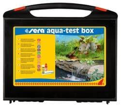 Sera Набор тестов для воды AQUA-TEST-BOX (Cu)