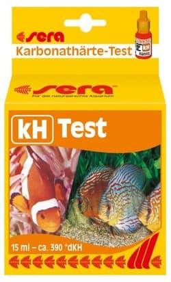 Sera Тест для воды kH-Test 15 мл