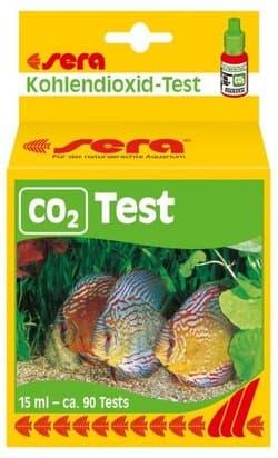 Sera Тест для воды СО2-Test 15 мл
