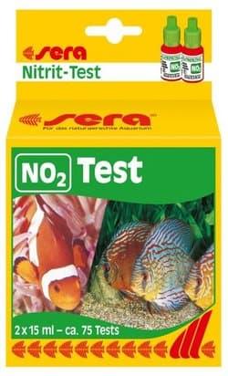 Sera Тест для воды NO2-Test 15 мл