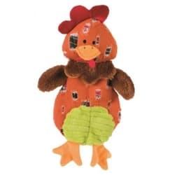 Игрушка для собак курица, 31 см