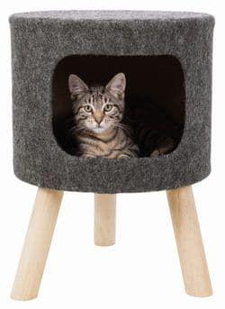 Trixie Домик для кошек Senta, 50 см, артикул 36295